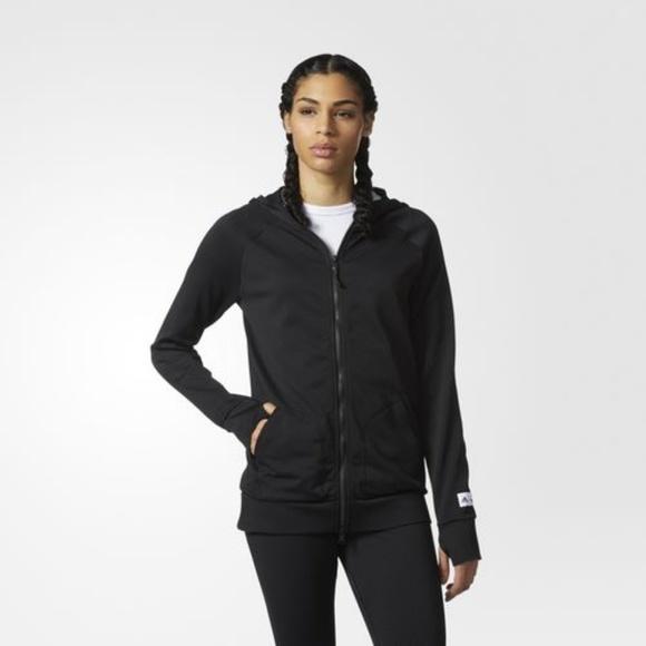 e5fd851f9a59 Adidas- Athletics X Reigning Champ Z.N.E. Jacket